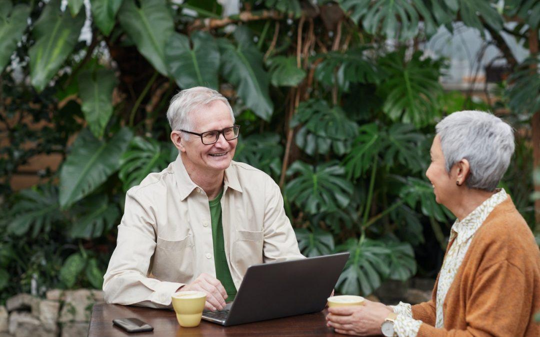 Tech 4 Best Agers | Teil 2